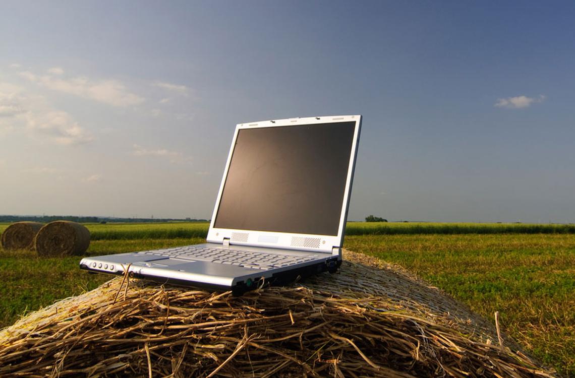 Интернет в каждую деревню!